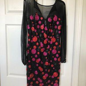 Eva Franco dress size 4